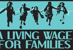 I support Living Wage Increases. Minimum wage increases won't help you, see why...