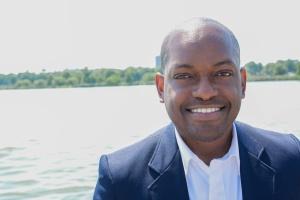 Support Antron Johnson, For Georgia State Senate, District 6