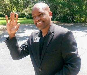 Antron Johnson (D), Candidate, Georgia State Senate - District 6